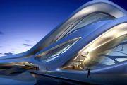 Abu Dhabi Future